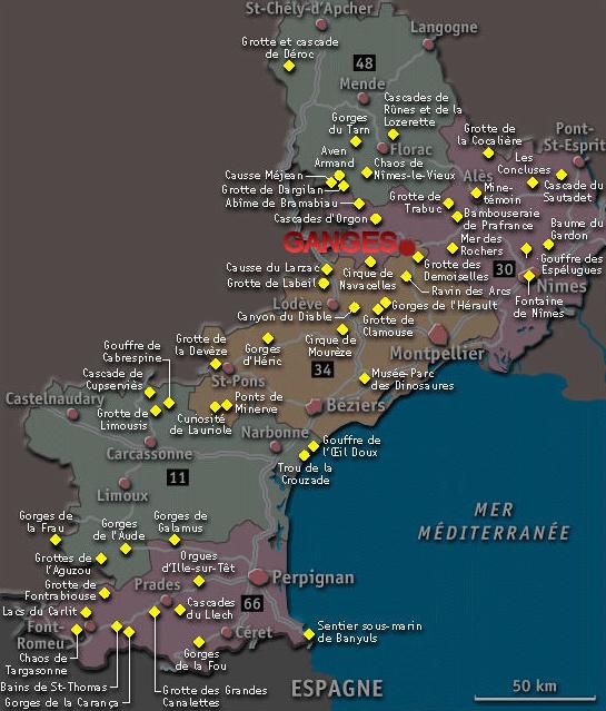 site-touristique-du-languedoc-roussillon